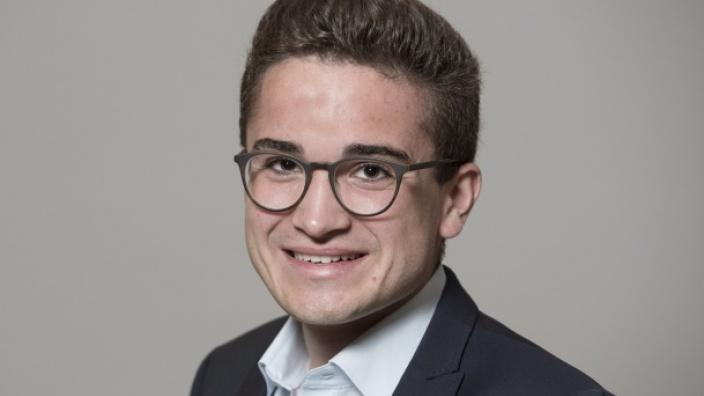 Lucas Krumrey